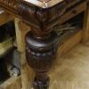 отреставрировать обеденный стол в петербурге