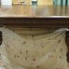 пример ремонта стола