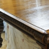 стол после реставрационных работ
