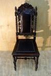 Отреставрировать стул в Петербурге