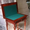 Реставрация ломберного стола