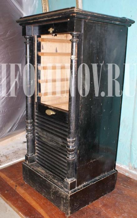Реставрация мебели в петербурге