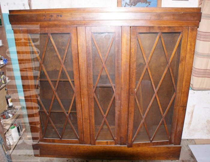 Примеры реставратор мебели