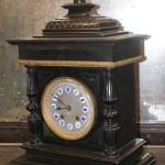 Реставрация корпуса часов Петербург