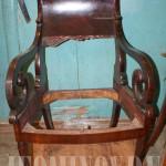 Реставрация мебели петербург